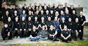 Mejlshede - 50 års reception 10.10.2014 2014